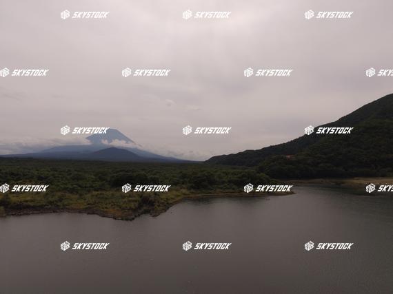 精進湖58