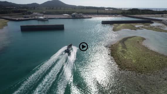 沖縄ボート10-1